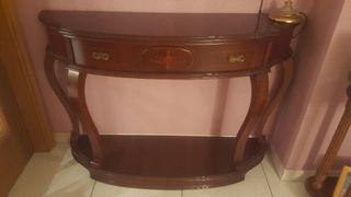 Mueble de recibidor, consola