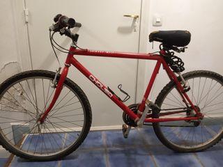 Bicicleta Chousa de adulto montaña