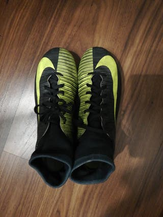 botas futbol campo Nike