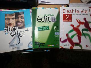 Libros Francés EOI