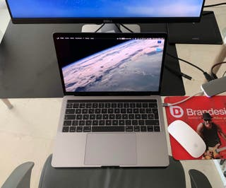 "MacBook Pro 13"" Touch Bar Retina Display 500Gb SSD"