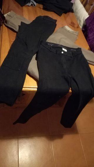 4 pantalón hípica