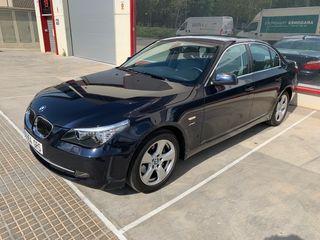 BMW 525d 3.0 197 cv Automático XDRIVE 81.000km