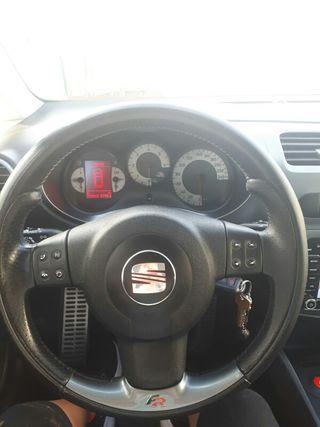 SEAT Leon 2008