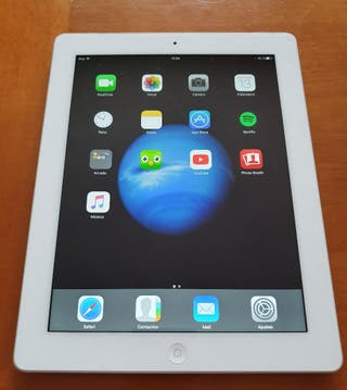 iPad 2 16 GB wifi más 3G