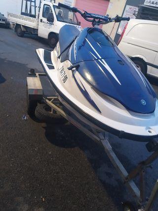 moto de agua yamaha wave blaster 800 2t