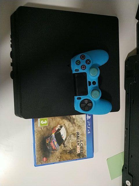 Vendo PS4