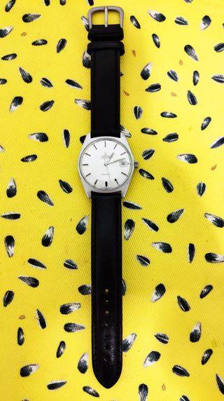 Reloj Omega Genève Automatic