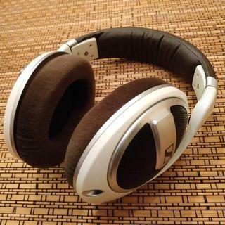 Auriculares de Diadema Abiertos Sennheiser HD 599