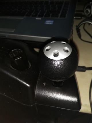volante PC/PS
