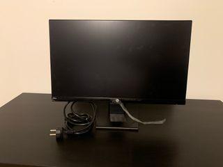 """Monitor HP 22"""" PERFECTO ESTADO"""