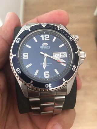 Reloj Orient Mako I automático
