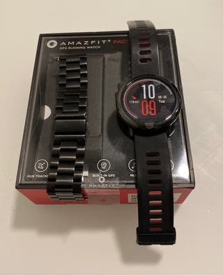 Reloj Amazfit Pace