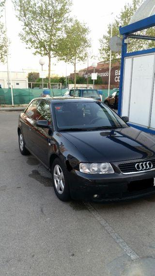 Audi A3 1.9 Tdi 110cv 2001