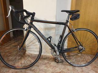 Bicicleta carretera ORBEA AQUA