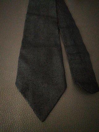corbata mujer
