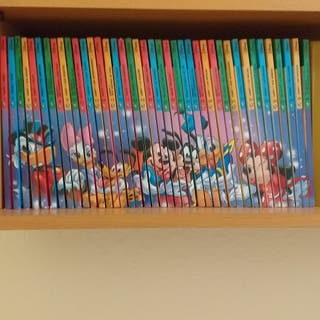 colección cuentos