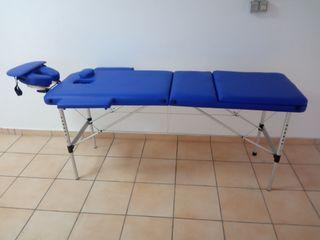 camilla para salón de estética o masaje