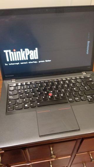 Portátil Lenovo Ultrabook T440s Táctil SSD