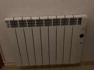 Radiadores eléctricos Rointe