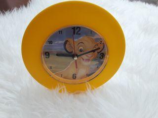 Reloj Rey León