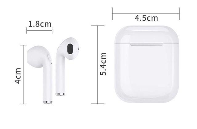 Auriculares Bluetooth inalámbricos