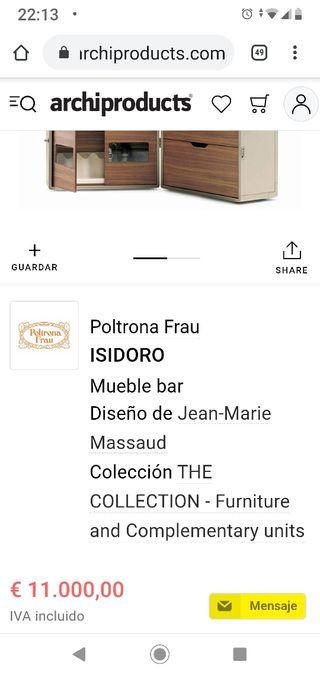 Baúl/bar