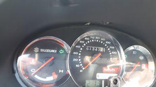 burman 125cc