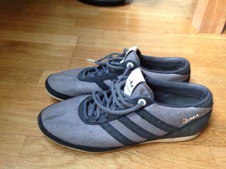 Zapatillas Adidas Vespa