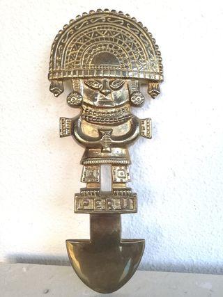 Figura de Perú