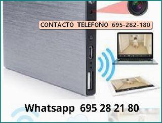 ijul Videocamara FULL HD WIFI