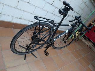 Bicicleta en Sabadell