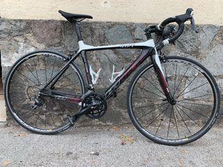 Bicicleta ruta DITEC 912 e 53 M