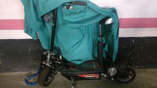 patinete eléctrico imr 2000w