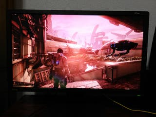 """Monitor Gaming BenQ ZOWIE XL2411P 24"""" LED 144Hz"""