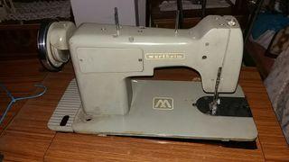 Cabezal maquina de coser