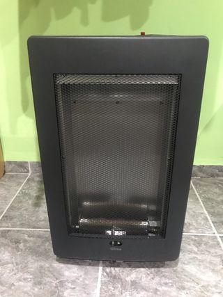"""Estufa de gas Qlima """"NUEVA"""" urge su venta"""