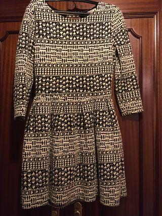 Vestido Pull