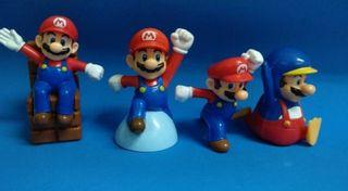 Figuritas Super Mario