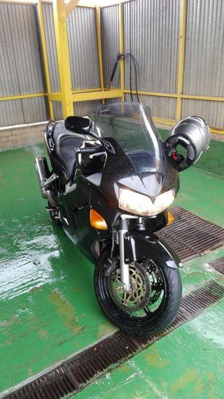 Moto Honda vfr 800