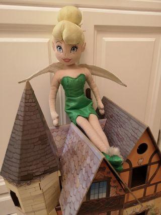 Tinker Bell peluche