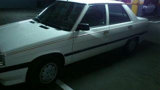 Renault 9 GTL 1987