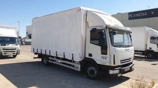 Se vende camión Iveco