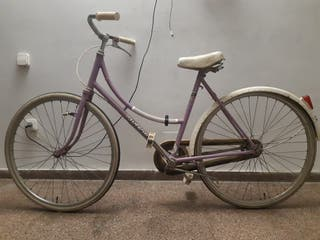 bicicleta BH Bolero Vintage