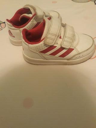 Adidas niña n24
