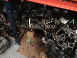 Motor Suzuki Bandit, Yamaha Diversion
