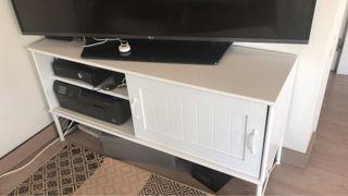 Mueble TV Rustico-colonial