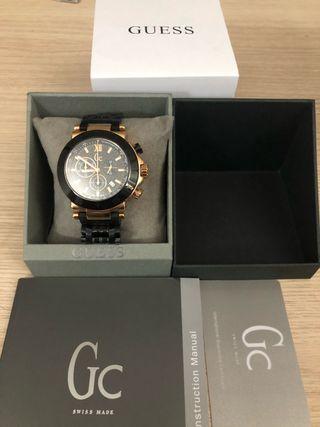 Reloj Guess Hombre X90006G2S