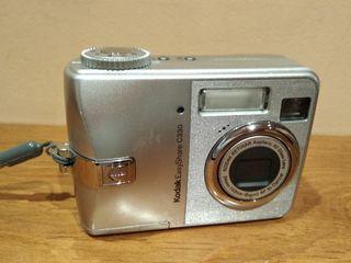 Cámara de fotos Easyshare C330