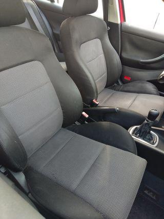 SEAT Leon TDI 110CV 2005
